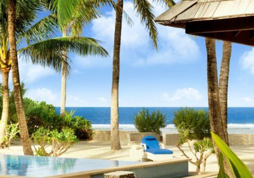 The St. Regis Bora Bora Resort 8