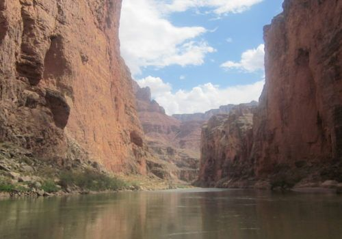 Gay Group Trip: Grand Canyon Rafting Adventure