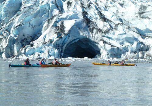 Clayton York Alaska