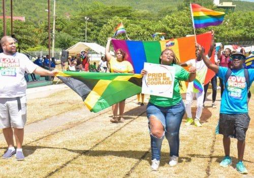J-Flag Jamaica