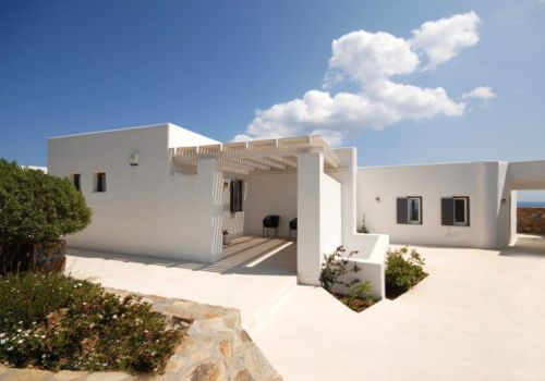Villa Astarte