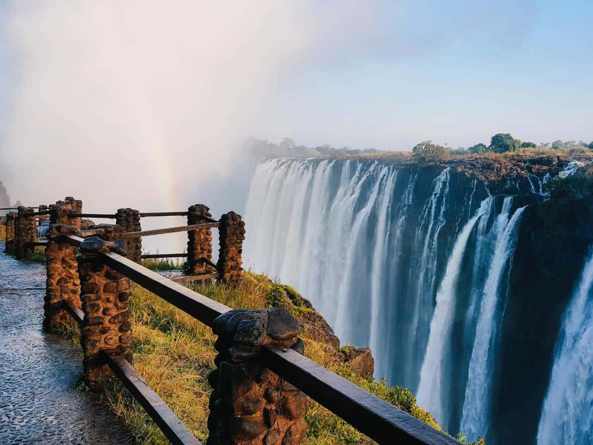 Gay Group Trip Into Africa Gay South Africa Vacations