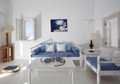 Tholos Suite