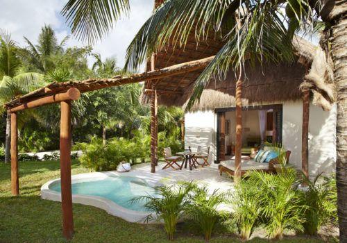 Viceroy Riviera Maya Mexico
