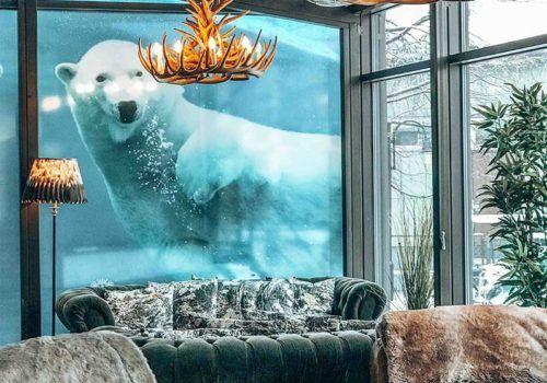 Rovaniemi Arctic Hotel