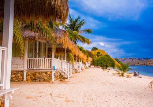 Seraya Island