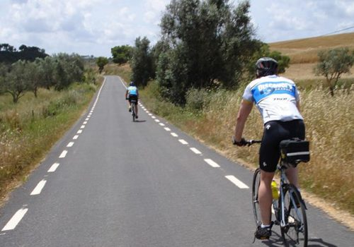 Gay Group Trip: Cycle Portugal's Blue Coast