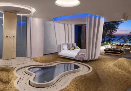 Iniala Penthouse