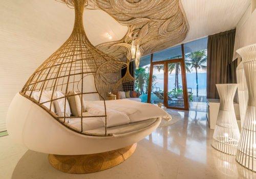 Inala Beach House Phucket Thailand