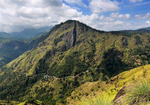 98 Acres Sri Lanka