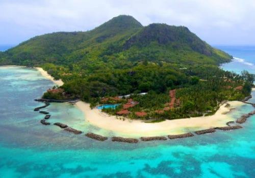 St Anne island