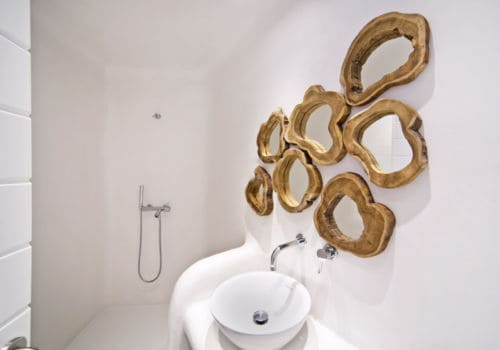 Villa Alice bathroom