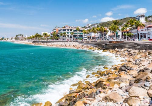 Puerto Vallarta And Riviera Nayarit