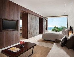 Alila Seminyak – Accommodation – Alila Ocean Suite