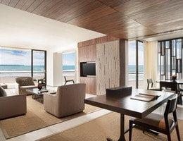 Alila Seminyak – Accommodation – Beach Suite