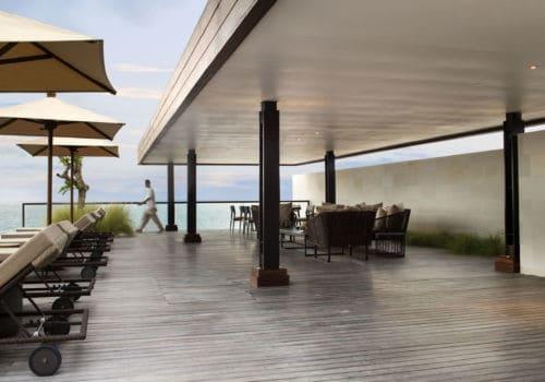Alila Seminyak – Penthouse Terrace
