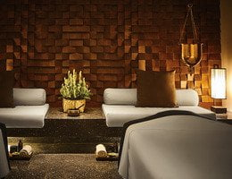 Alila Seminyak – Spa Alila – Treatment Suites