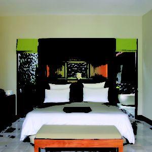 Alila Ubud – Accommodation – Deluxe Room
