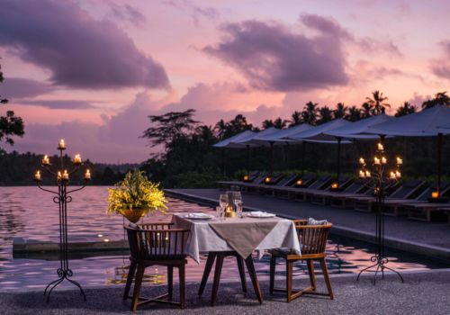 Alila Ubud – Alila Experiences – Destination Dining