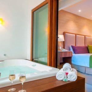 Almar Romance Suite and Jacuzzi Puerto Vallarta