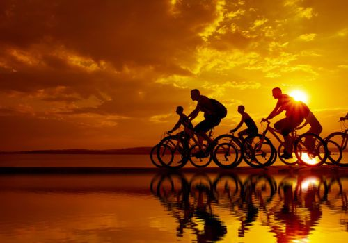 Gay Group Trip: Cycling In Puglia