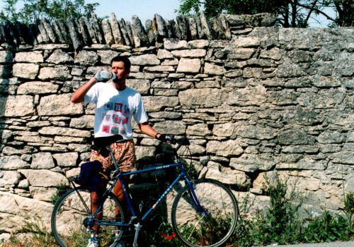 Gay Group Trip: Provencal Cycling Tour