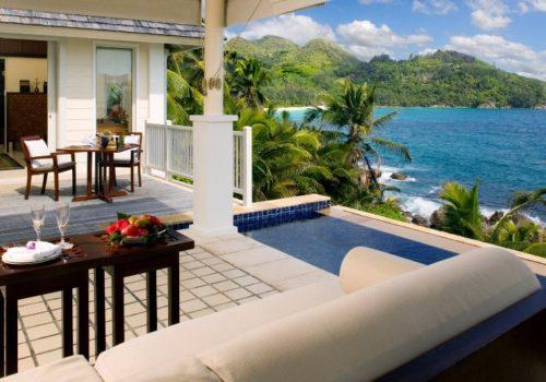 Bayan Hotel Seychelles