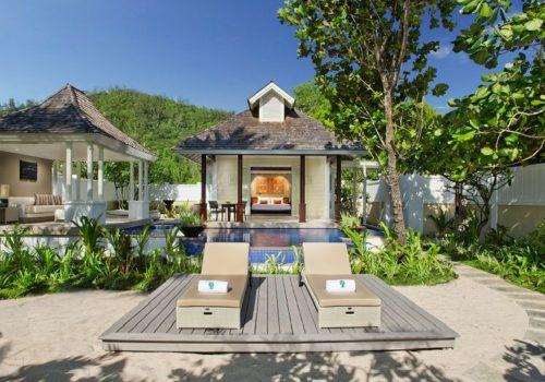 Bayan Hotel Seychelles 7