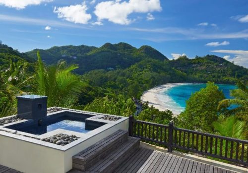 Bayan Hotel Seychelles 8