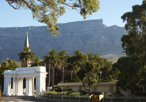 Belmond Mount Nelson Cape Town