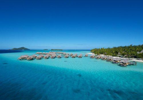 Bora-Bora Pearl Beach Resort & Spa 2