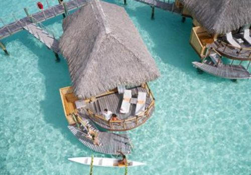 Bora-Bora Pearl Beach Resort & Spa