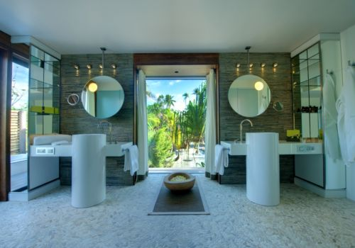 The Brando French Polynesia one bedroom villa