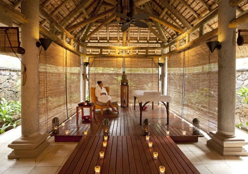 Constance Le Prince Maurice spa