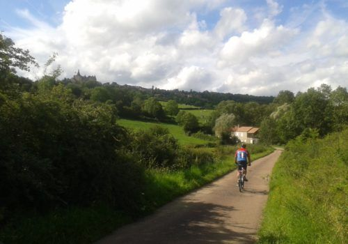 Gay Group Trip: Cycling In Burgundy