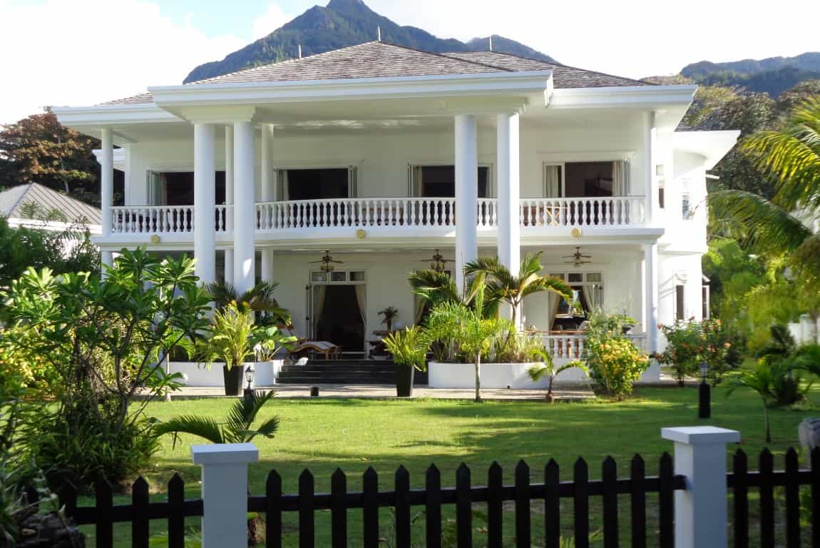 Chateau Elysium | Gay Seychelles Vacations & Holidays | Out