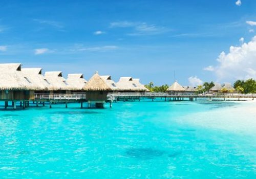 Beach Vacations in Bora Bora