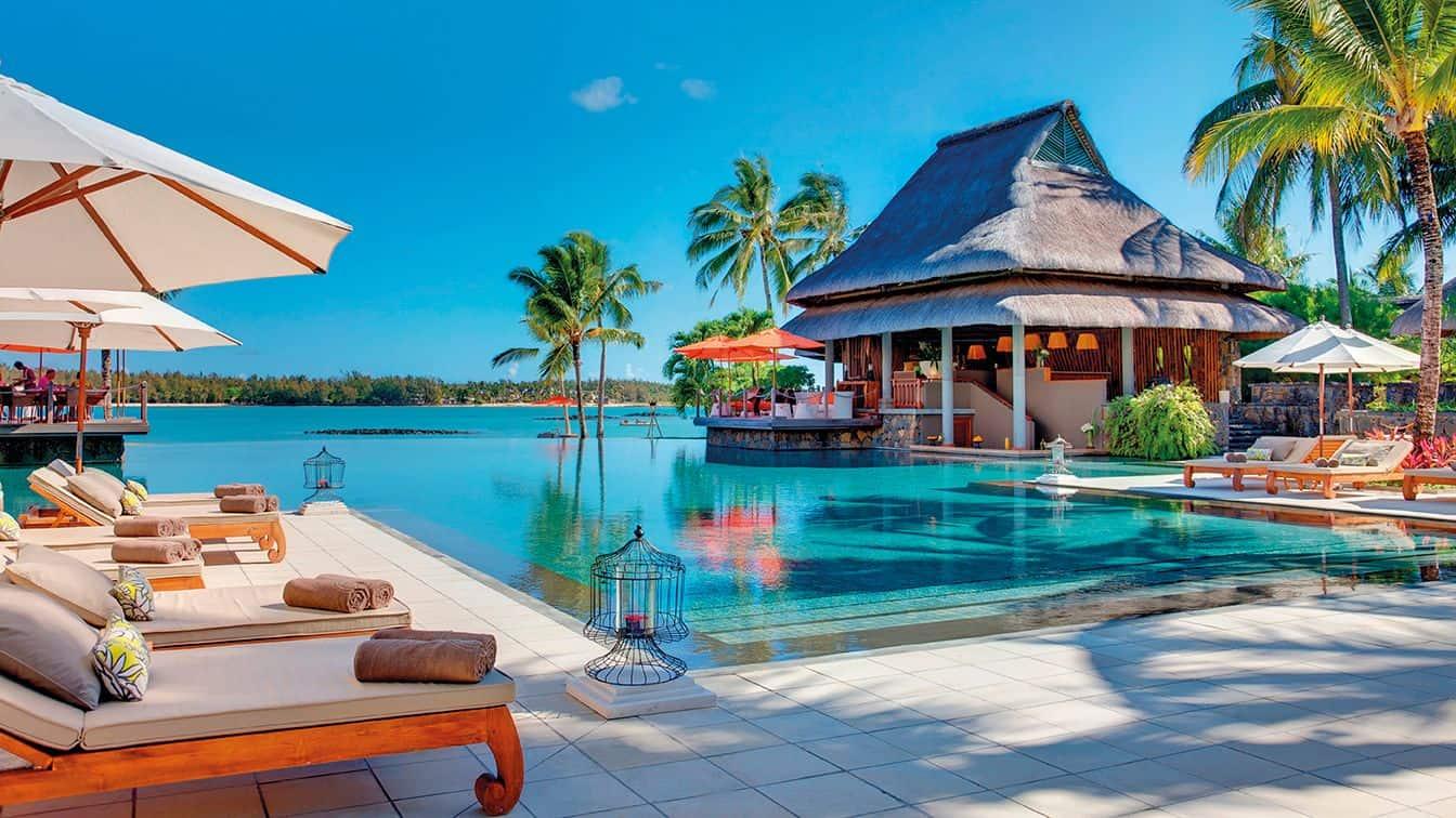 Gay Mauritius honeymoons