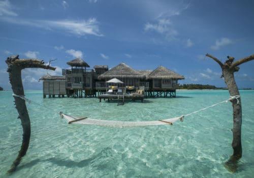 Gili Lankanfushi Maldives Crusoe Residence