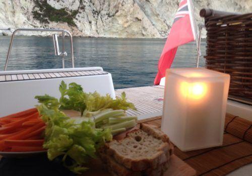 Dining – Aperitivo
