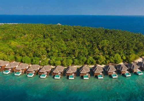 Dusit Thani Maldives 2