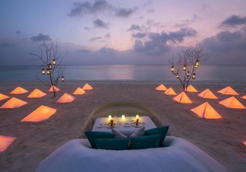Dusit Thani Maldives 3