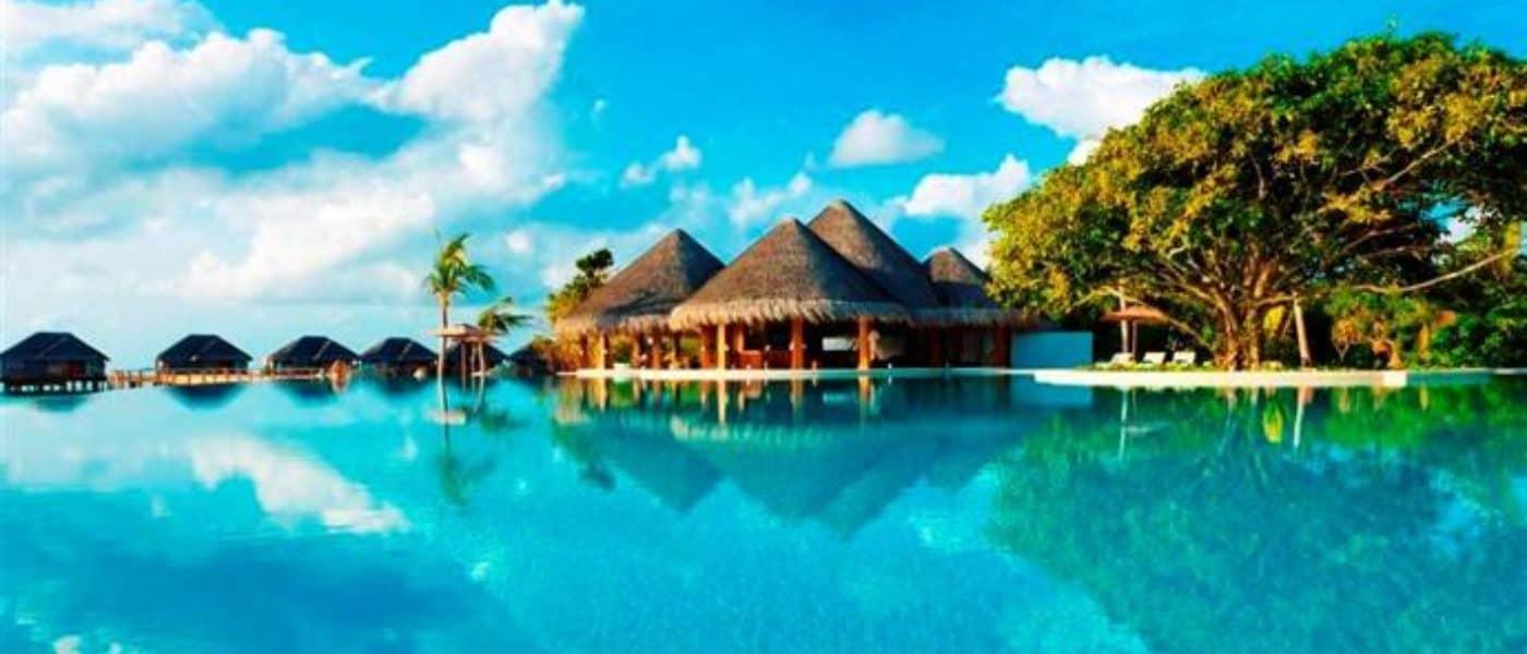 Dusit Thani Maldives 4