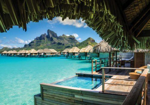 Four Seasons Resort Bora Bora 4