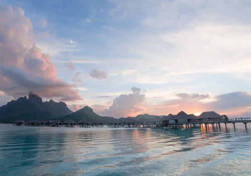 Four Seasons Resort Bora Bora 5