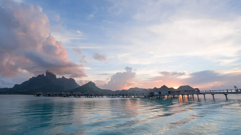 Four Seasons Resort Bora Bora Gay Holidays Amp Vacations