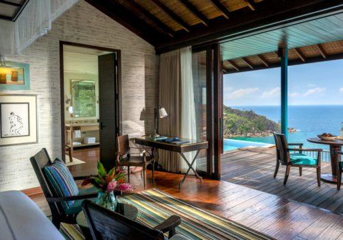 Four Seasons Seychelles 2