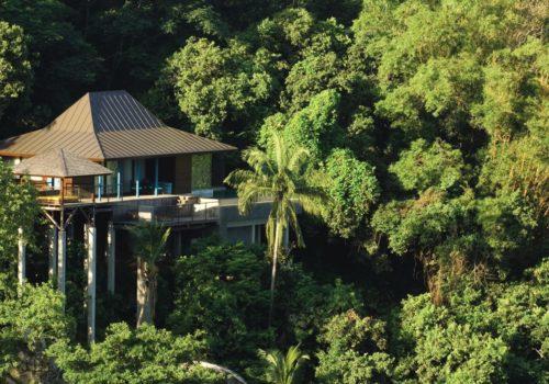 Four Seasons Seychelles 3