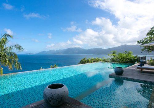 Four Seasons Seychelles 5