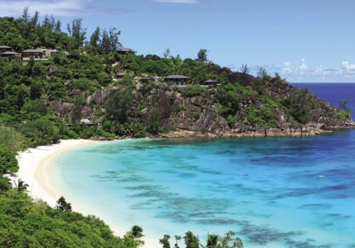 Four Seasosn Seychelles